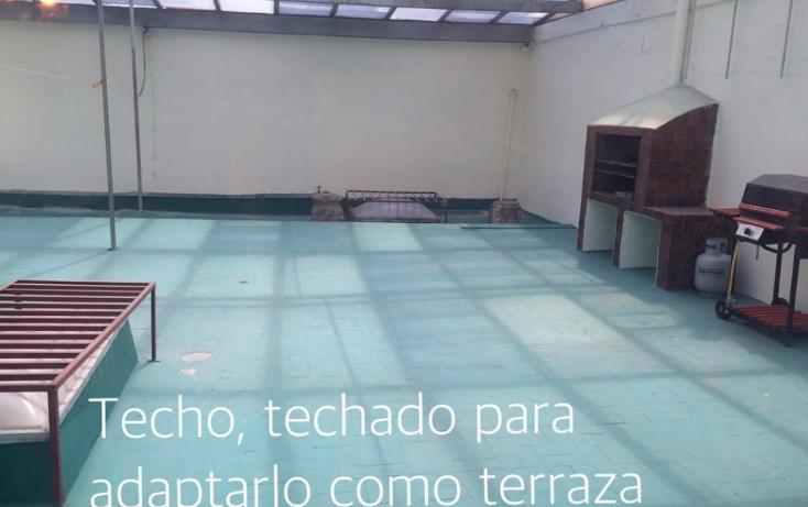 Foto de casa en venta en  , colón, toluca, méxico, 1809398 No. 22