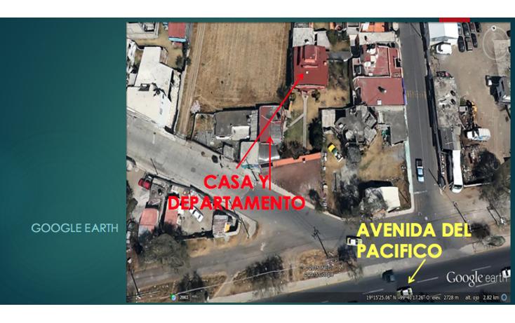 Foto de casa en venta en  , colón, toluca, méxico, 1989436 No. 04
