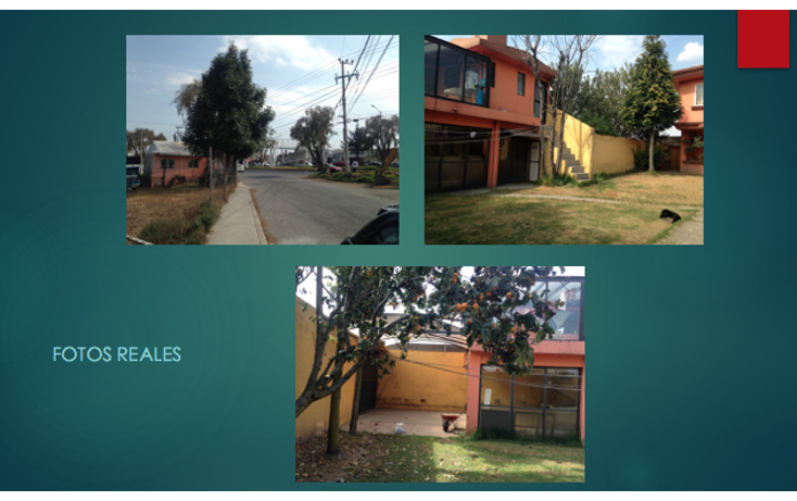 Foto de casa en venta en  , colón, toluca, méxico, 1989436 No. 05