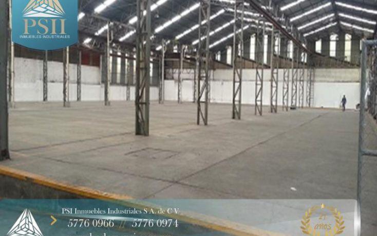 Foto de bodega en renta en colonia  xocoyahualco,  municipio de tlalnepantla, estado de méxico 54, benito juárez tequex, tlalnepantla de baz, estado de méxico, 971107 no 01