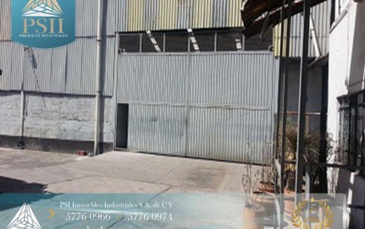 Foto de bodega en renta en colonia  xocoyahualco,  municipio de tlalnepantla, estado de méxico 54, benito juárez tequex, tlalnepantla de baz, estado de méxico, 971107 no 04