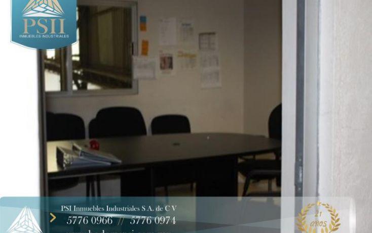 Foto de bodega en renta en colonia  xocoyahualco,  municipio de tlalnepantla, estado de méxico 54, benito juárez tequex, tlalnepantla de baz, estado de méxico, 971107 no 07