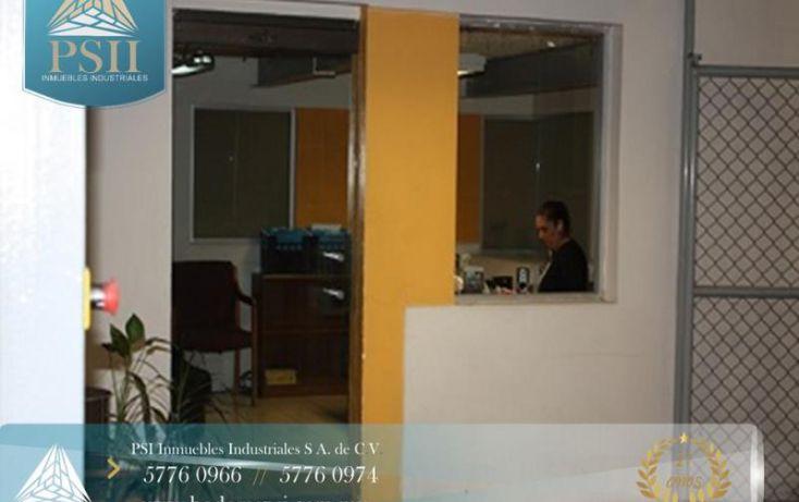 Foto de bodega en renta en colonia  xocoyahualco,  municipio de tlalnepantla, estado de méxico 54, benito juárez tequex, tlalnepantla de baz, estado de méxico, 971107 no 08