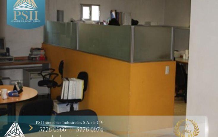 Foto de bodega en renta en colonia  xocoyahualco,  municipio de tlalnepantla, estado de méxico 54, benito juárez tequex, tlalnepantla de baz, estado de méxico, 971107 no 09