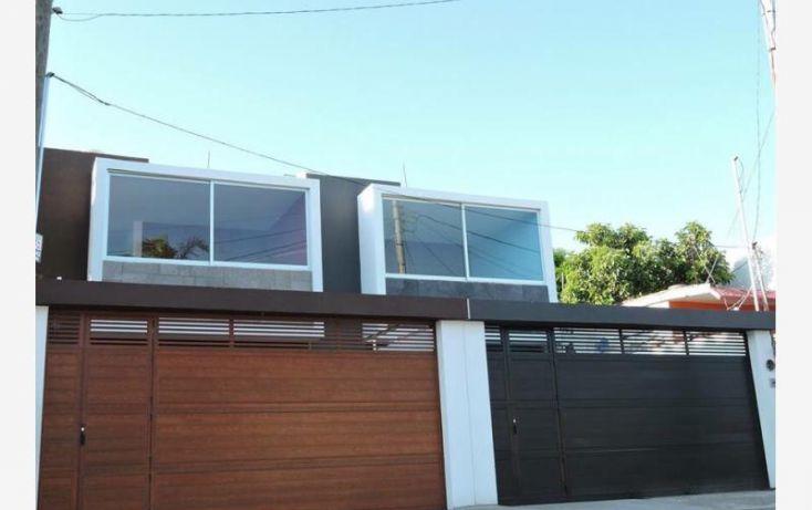 Foto de casa en venta en colonia carranza, 8 de marzo, boca del río, veracruz, 1749598 no 01