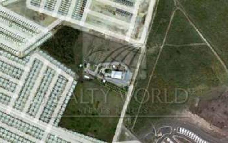 Foto de terreno habitacional en venta en colonia colinas de la morena, san jose, juárez, nuevo león, 468920 no 03