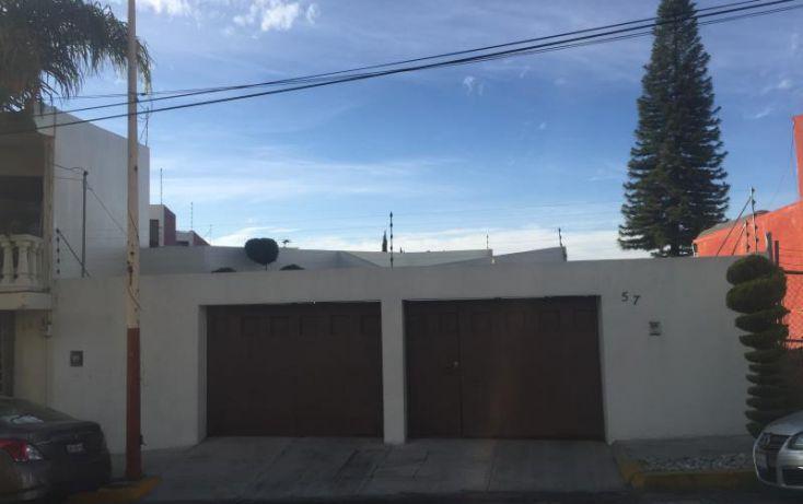 Foto de casa en venta en colonia de lomas de san alfonso 54, el encinar 2a sección, puebla, puebla, 1586438 no 15
