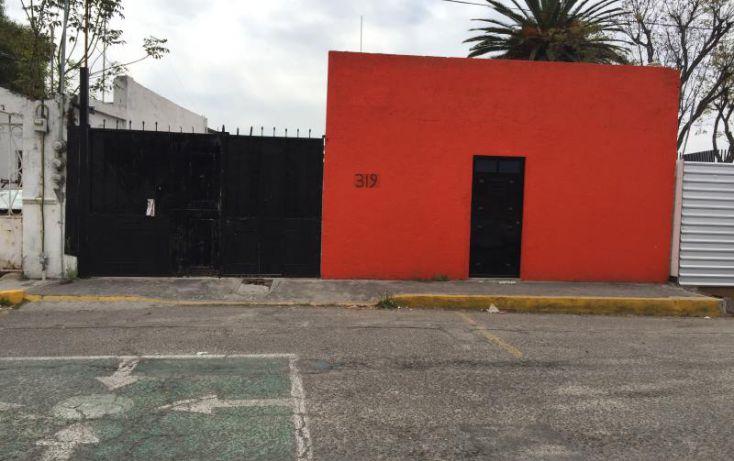 Foto de terreno habitacional en venta en colonia el cerrito 1, el cerrito, san martín texmelucan, puebla, 1710040 no 01