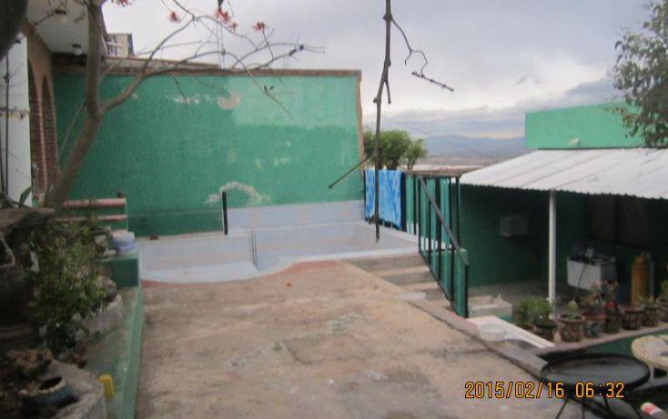 Foto de casa en venta en colonia emiliano zapata, el pueblito, corregidora, querétaro, 1540122 no 03