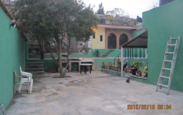 Foto de casa en venta en colonia emiliano zapata, el pueblito, corregidora, querétaro, 1540122 no 04
