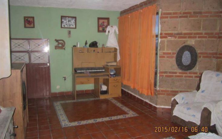 Foto de casa en venta en colonia emiliano zapata, el pueblito, corregidora, querétaro, 1540122 no 06