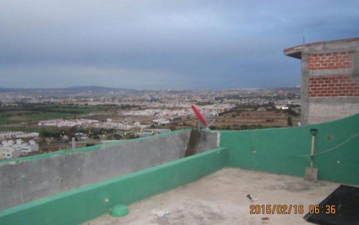 Foto de casa en venta en colonia emiliano zapata, el pueblito, corregidora, querétaro, 1540122 no 11