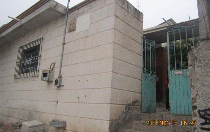 Foto de casa en venta en colonia emiliano zapata, emiliano zapata, corregidora, querétaro, 1540126 no 03