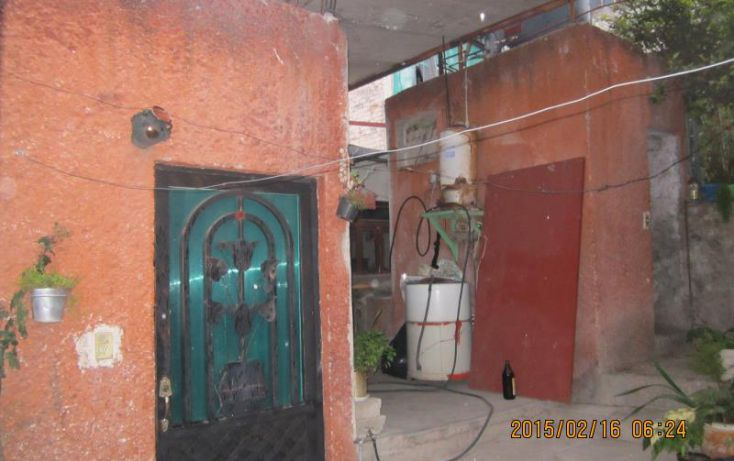 Foto de casa en venta en colonia emiliano zapata, emiliano zapata, corregidora, querétaro, 1540126 no 04