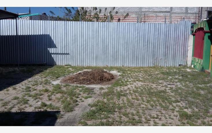 Foto de terreno habitacional en venta en colonia jardín , jardín, oaxaca de juárez, oaxaca, 1622058 No. 04