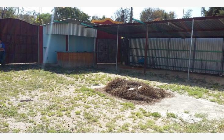 Foto de terreno habitacional en venta en colonia jardín , jardín, oaxaca de juárez, oaxaca, 1622058 No. 03