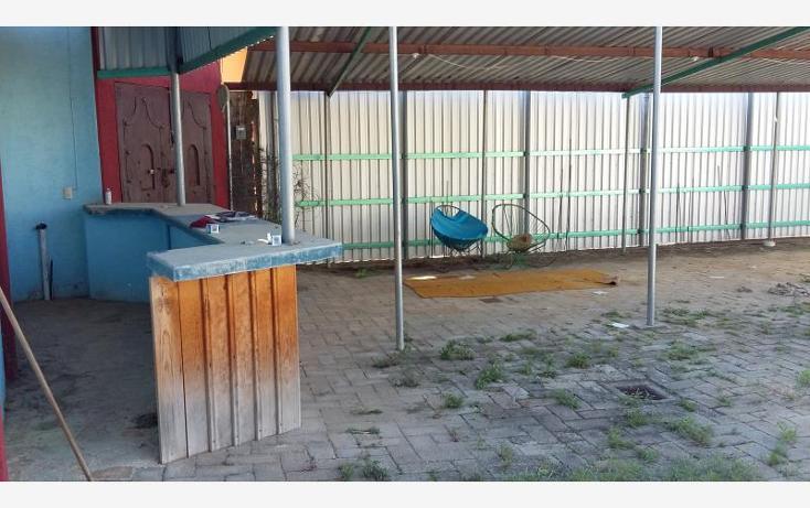 Foto de terreno habitacional en venta en colonia jardín , jardín, oaxaca de juárez, oaxaca, 1622058 No. 05