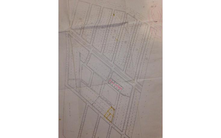Foto de terreno habitacional en venta en  , colonia méxico, campeche, campeche, 1667118 No. 03