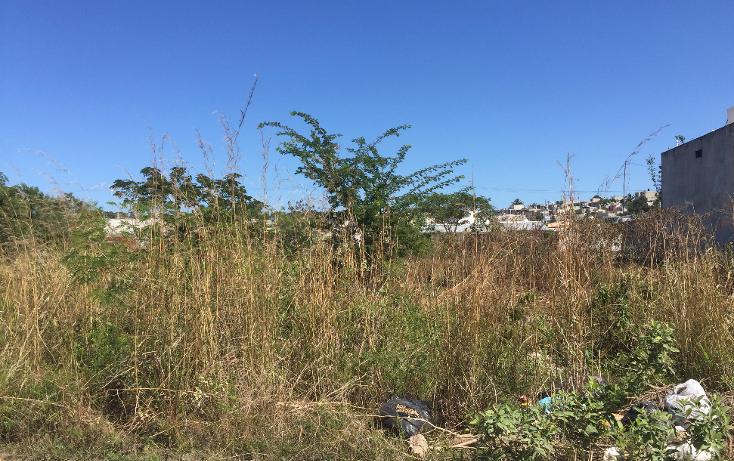 Foto de terreno habitacional en venta en  , colonia méxico, campeche, campeche, 1667118 No. 04