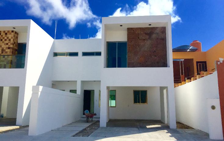 Foto de casa en venta en  , colonia méxico, campeche, campeche, 1767450 No. 01