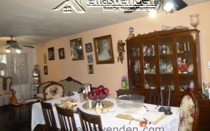 Foto de casa en venta en colonia roble norte pro1874, roble norte, san nicolás de los garza, nuevo león, 603821 No. 05