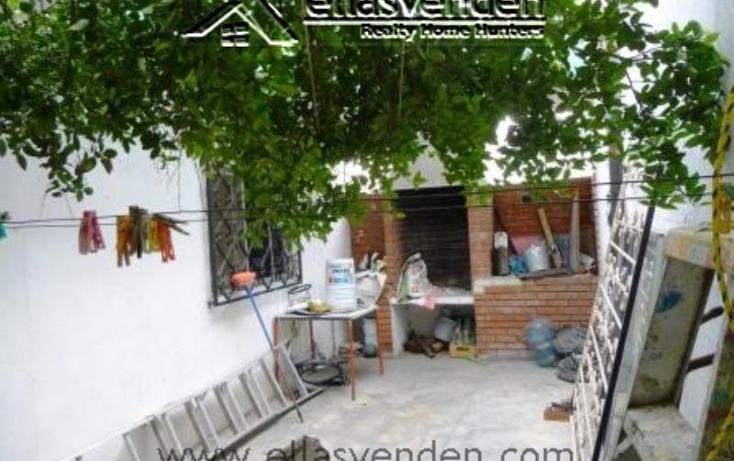 Foto de casa en venta en colonia roble norte pro1874, roble norte, san nicolás de los garza, nuevo león, 603821 No. 13