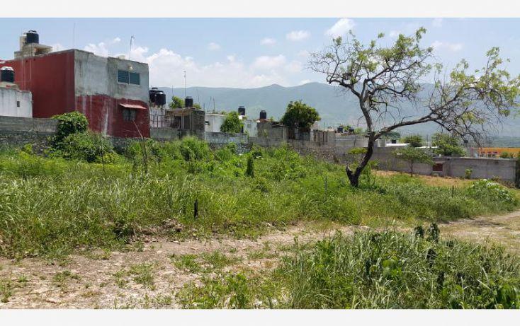 Foto de terreno habitacional en venta en colonia santa barbara, adriana gabriela de ruiz ferro, chiapa de corzo, chiapas, 393245 no 03