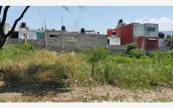 Foto de terreno habitacional en venta en colonia santa barbara, adriana gabriela de ruiz ferro, chiapa de corzo, chiapas, 393245 no 04