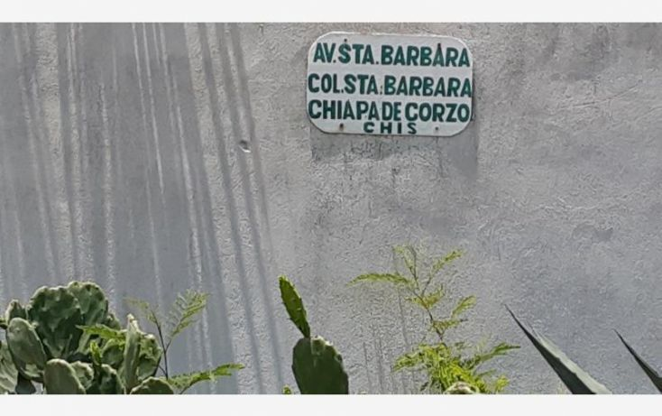 Foto de terreno habitacional en venta en colonia santa barbara, adriana gabriela de ruiz ferro, chiapa de corzo, chiapas, 393245 no 15