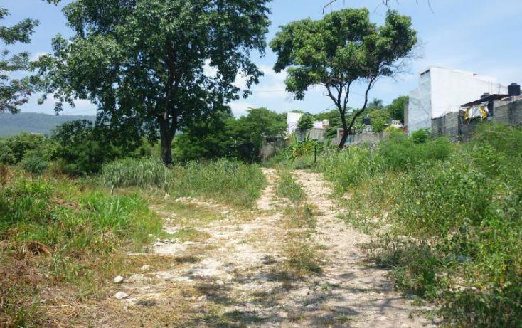 Foto de terreno habitacional en venta en colonia santa barbara, adriana gabriela de ruiz ferro, chiapa de corzo, chiapas, 393245 no 16