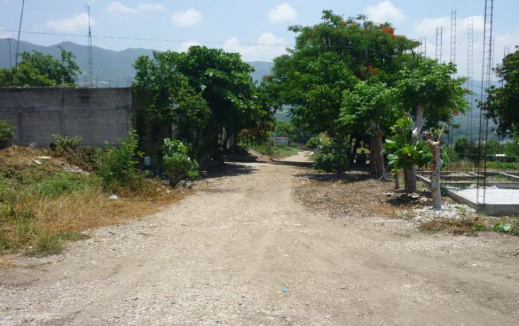 Foto de terreno habitacional en venta en colonia santa barbara, adriana gabriela de ruiz ferro, chiapa de corzo, chiapas, 393245 no 26