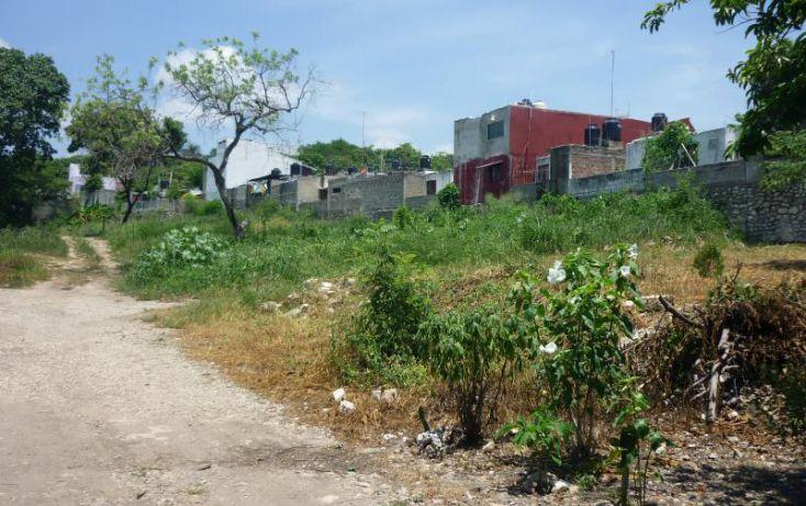 Foto de terreno habitacional en venta en colonia santa barbara, adriana gabriela de ruiz ferro, chiapa de corzo, chiapas, 393245 no 28