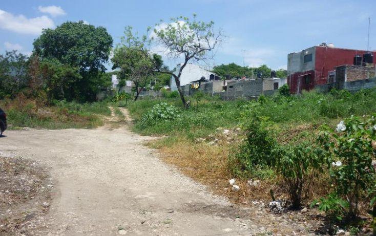 Foto de terreno habitacional en venta en colonia santa barbara, adriana gabriela de ruiz ferro, chiapa de corzo, chiapas, 393245 no 29