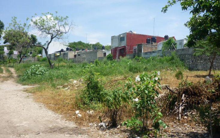 Foto de terreno habitacional en venta en colonia santa barbara, adriana gabriela de ruiz ferro, chiapa de corzo, chiapas, 393245 no 30