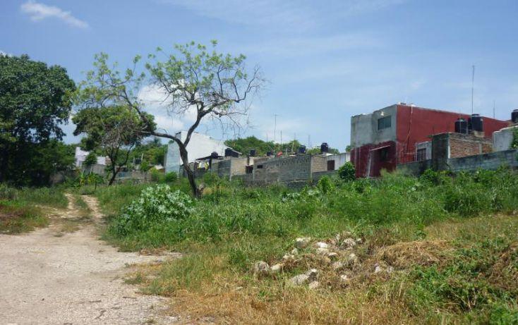 Foto de terreno habitacional en venta en colonia santa barbara, adriana gabriela de ruiz ferro, chiapa de corzo, chiapas, 393245 no 31
