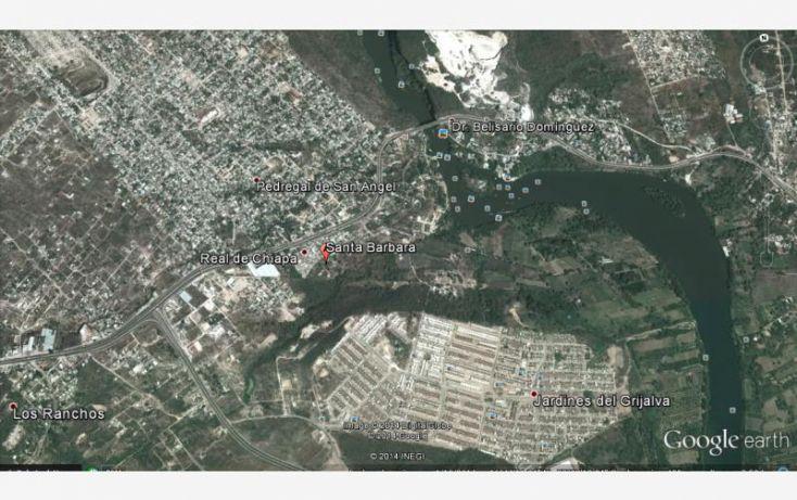Foto de terreno habitacional en venta en colonia santa barbara, adriana gabriela de ruiz ferro, chiapa de corzo, chiapas, 393245 no 32