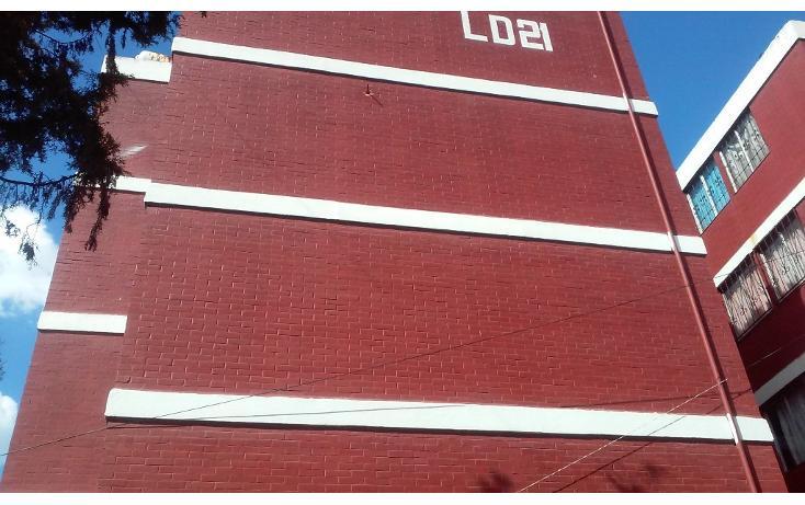 Foto de departamento en venta en colonia sn rafael, edificio d, depto 101. lt.21 , san rafael coacalco, coacalco de berriozábal, méxico, 1707996 No. 02