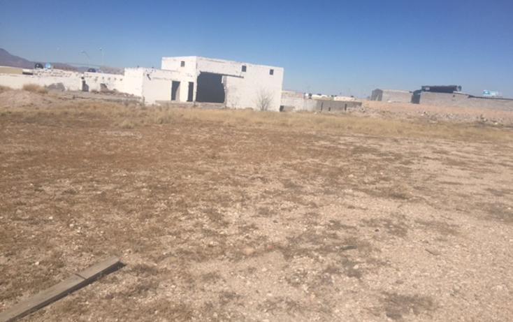 Foto de terreno comercial en renta en  , colonia terrazas, delicias, chihuahua, 1645472 No. 08