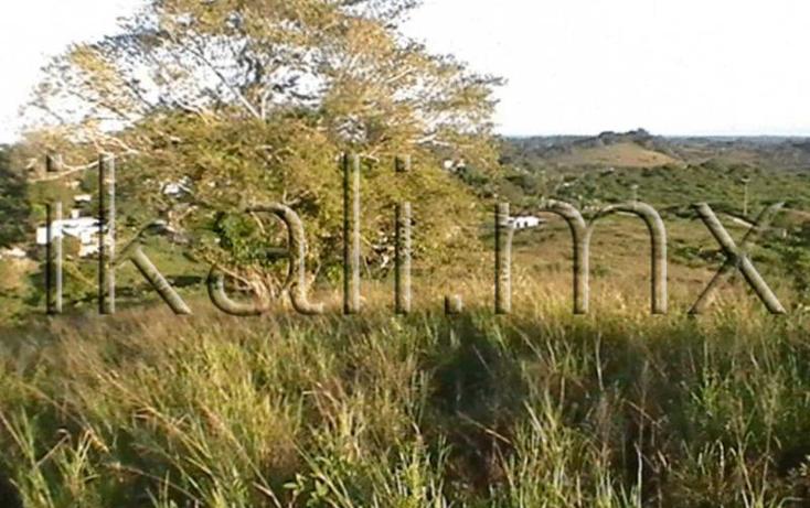 Foto de terreno comercial en venta en  0, universitaria, tuxpan, veracruz de ignacio de la llave, 874685 No. 02