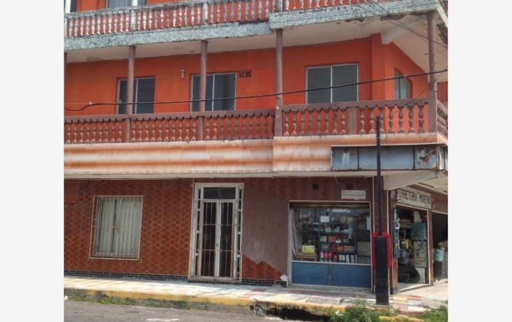 Foto de edificio en venta en colonia zaragoza 00, ignacio zaragoza, veracruz, veracruz de ignacio de la llave, 1382709 No. 01