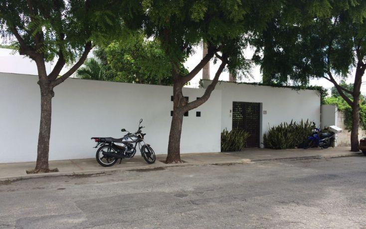 Foto de casa en venta en, colonial buenavista, mérida, yucatán, 1184043 no 01