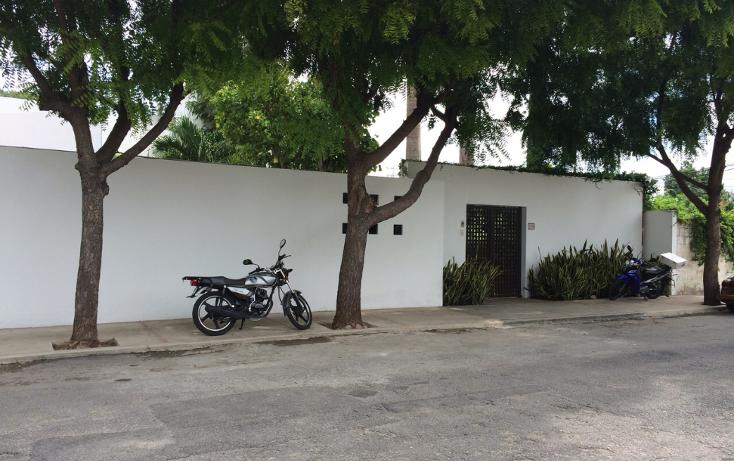 Foto de casa en venta en  , colonial buenavista, m?rida, yucat?n, 1184043 No. 01