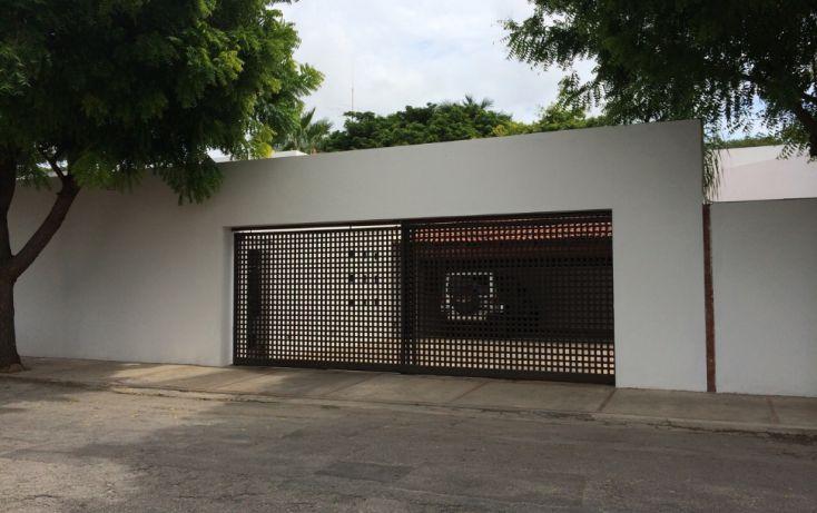 Foto de casa en venta en, colonial buenavista, mérida, yucatán, 1184043 no 02