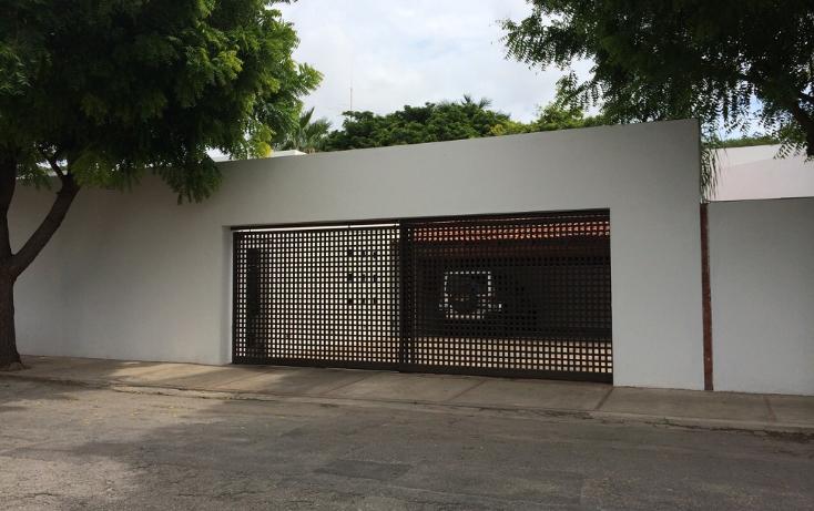 Foto de casa en venta en  , colonial buenavista, m?rida, yucat?n, 1184043 No. 02
