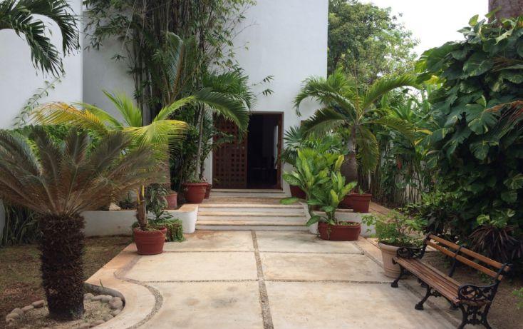 Foto de casa en venta en, colonial buenavista, mérida, yucatán, 1184043 no 04