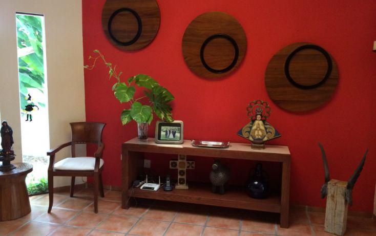 Foto de casa en venta en, colonial buenavista, mérida, yucatán, 1184043 no 05