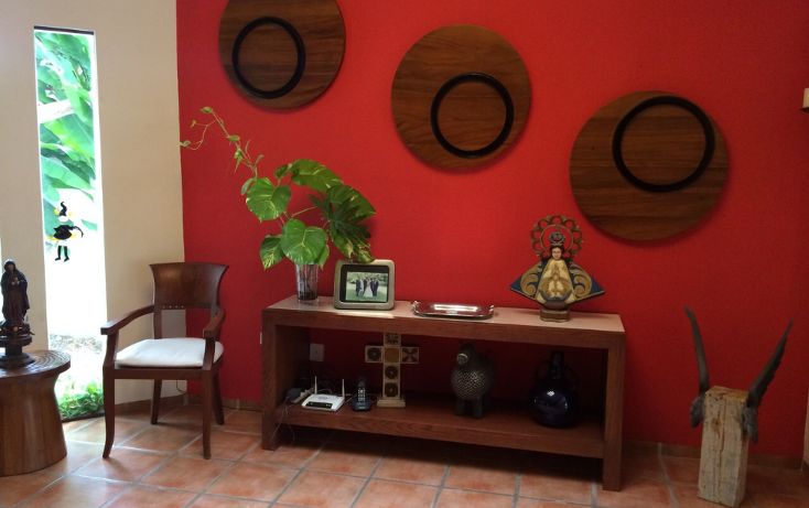Foto de casa en venta en  , colonial buenavista, m?rida, yucat?n, 1184043 No. 05