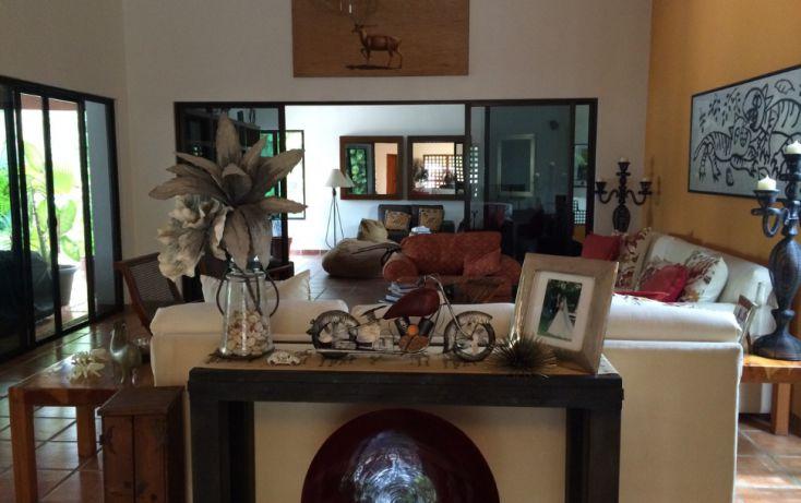 Foto de casa en venta en, colonial buenavista, mérida, yucatán, 1184043 no 06