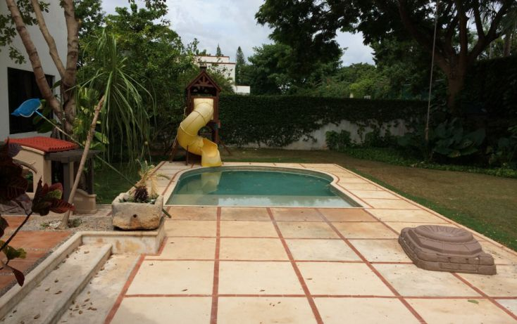 Foto de casa en venta en, colonial buenavista, mérida, yucatán, 1184043 no 13