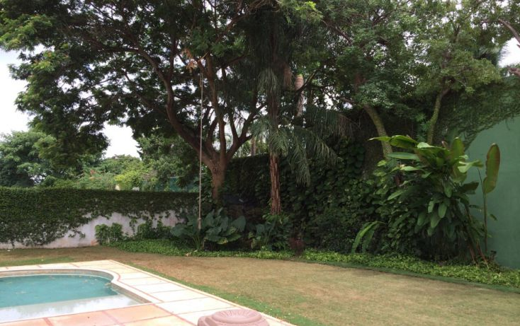 Foto de casa en venta en, colonial buenavista, mérida, yucatán, 1184043 no 14